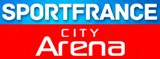 Logo Sportfrance City Arena md